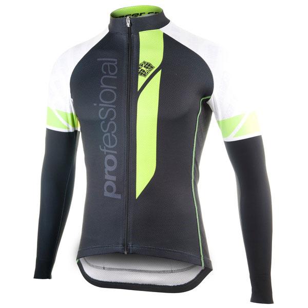 Jersey Ls Bodyfit Pocketpixel