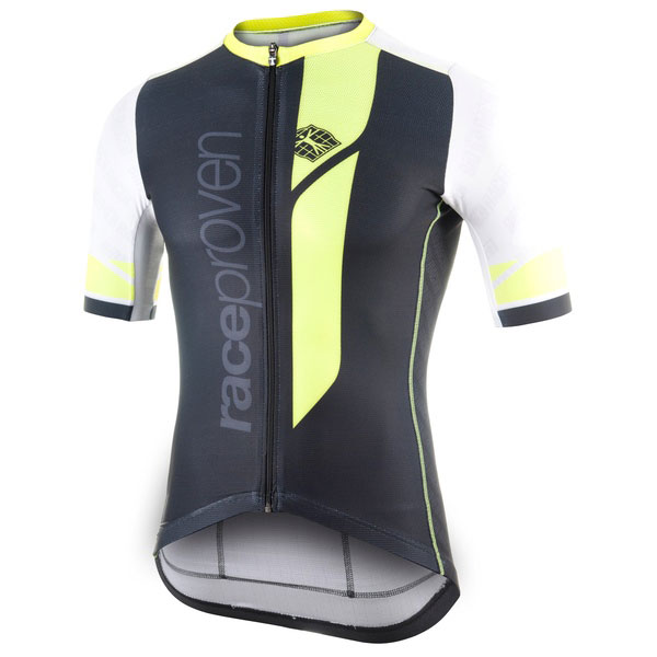 Race Proven Jersey Short Sleeves Light F