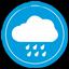 חסין מים לגשם וסערות