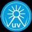 הגנה UV