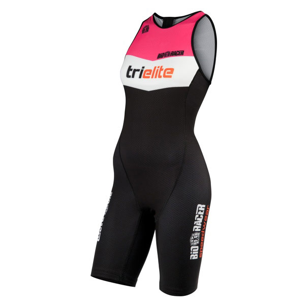 3 Suit Elite 3.0 Women Flatlock