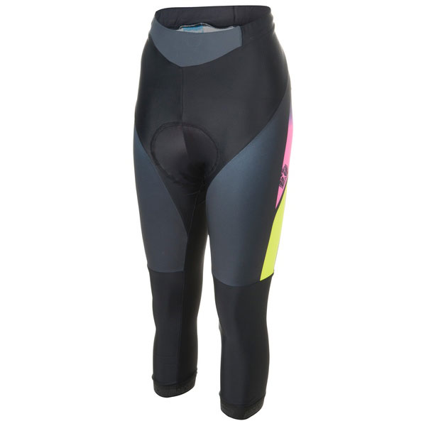 3 4 Short Prof Lycra Women