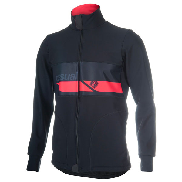 Leisure Wear Soft Shell Jacket
