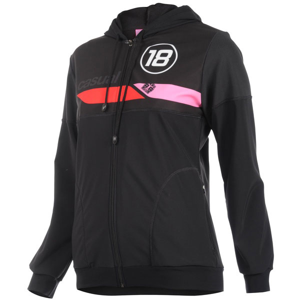 Leisure Wear Urban Tech Hoody Women