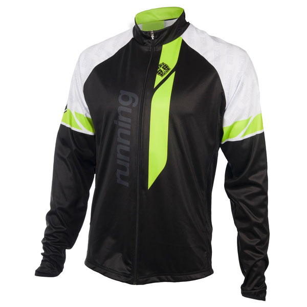 Running Jacket Tempest Light