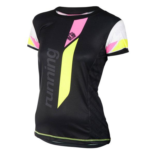 Running Shirt Short Sleeves Women