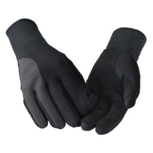 Glove One Tempest Pixel Protect Black