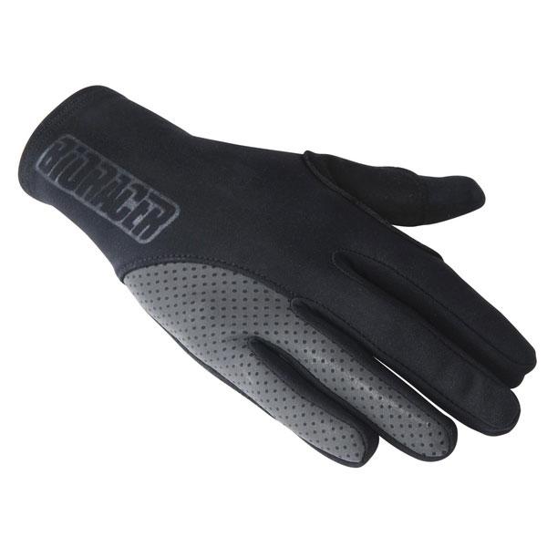 Glove One Tempest Pixel Black 2