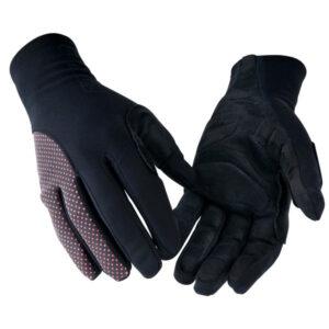 Glove One Tempest Pixel Pink