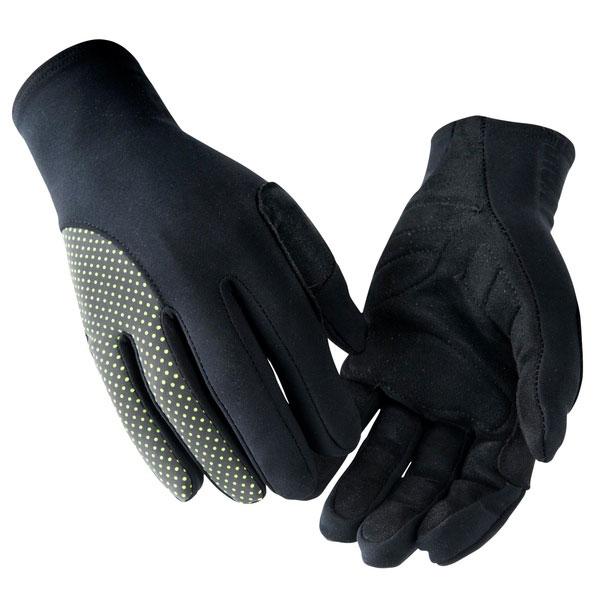 Glove One Tempest Pixel Yellow