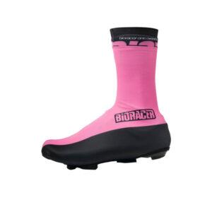 Overshoe One Pink