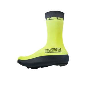 Overshoe One Yellow
