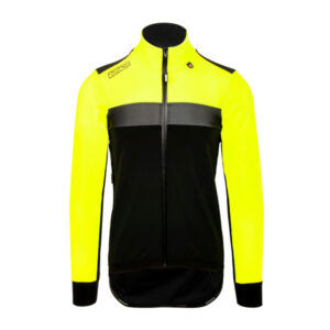 Spitfire Tempest Protect Winter Jacket Subli Fluo (beavertail) Yellow 11608 F