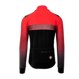 Spitfire Tempest Spring Jacket Red B
