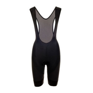Sprinter Bibshort One Cold Black Women F