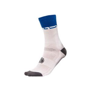 Summer Socks White Safiro