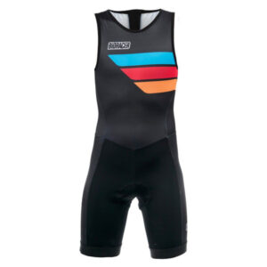 Tri Suit Team Kids F
