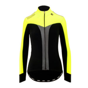 Vesper Tempest Spring Jacket Fluo Yellow F