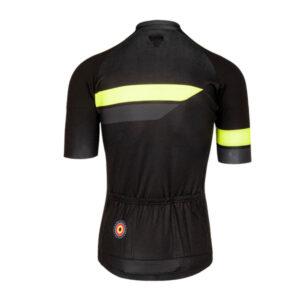 Bioracer Team Ss Jersey Bodyfit 2.0 B