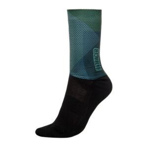 Epic Sock Blitzz Green
