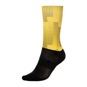 Epic Sock Warp Yellow 1