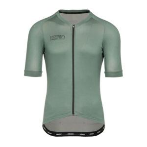 Metallic Jersey Green 1