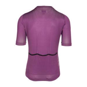 Metallic Jersey Green Purple 2