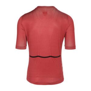 Metallic Jersey Green Red 2