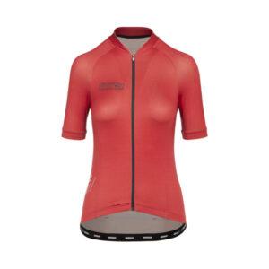 Metallic Jersey Red 1