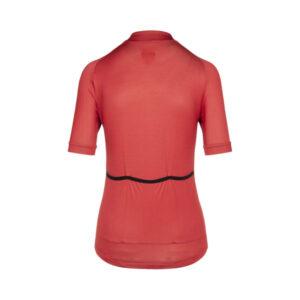 Metallic Jersey Red 2