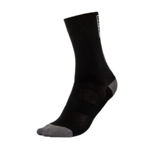 Summer Socks Black