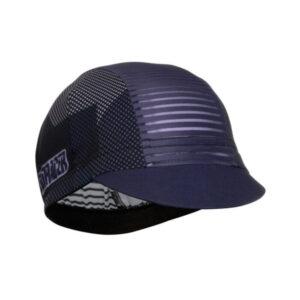 Technical Cap Purple Blitzz
