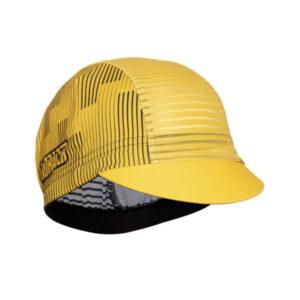 Technical Cap Warp Yellow 1