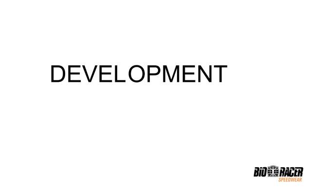 Presentation 2 Development